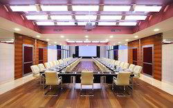 Conference Room Designing Services