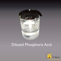 Diluted Phosphoric Acid 40% to 65%