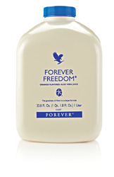 FOOD SUPPLEMENT Forever Freedom, Packaging Size: 1 LT