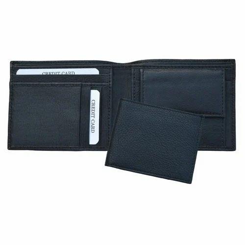 Antique Leather Wallet