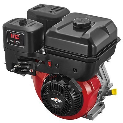 Briggs And Stratton 10 Hp Horizontal Shaft Engine | ID