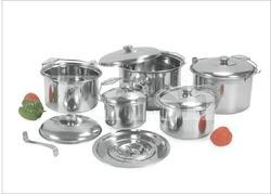 Spring Steamer Cookware Set