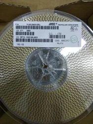 10uF 16v Dc TAJB106K016RNJ SMD Tantalum Capacitor