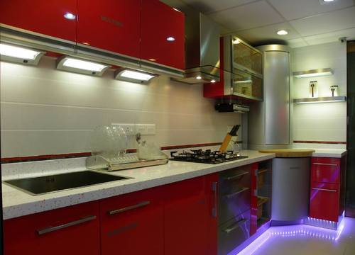 Modular Kitchen Authorized Wholesale Dealer From Nagpur