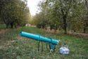Bird Scare Cannon Gun - Zon Gun LPG Operated