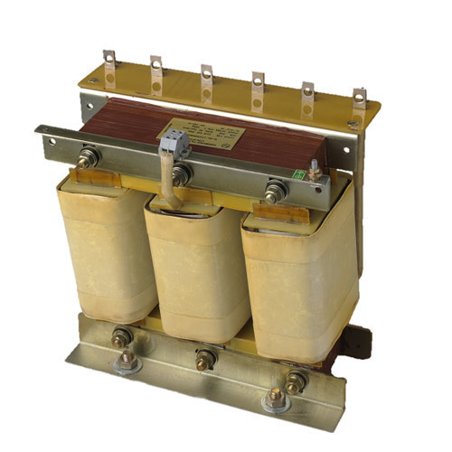 Copper/ Aluminium Detuned Filter Reactor, Rs 500 /piece Smisen Controls  Private Limited | ID: 13075200391