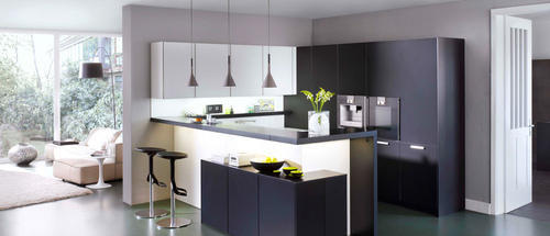 Modern Modular Kitchen Designs