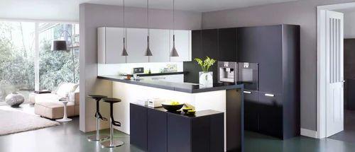 Amazing Modern Modular Kitchen Designs Part 29