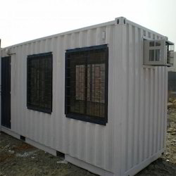 Prefab Site Office