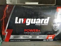 Livguard Poer Plus Battery