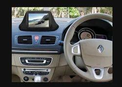 Renault Fluence Music System