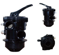 Multi Port Valves