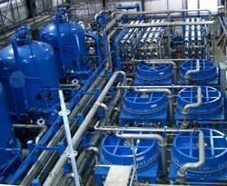 Automatic Water Treatment Systems