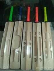 Hard tennis ball cricket bat
