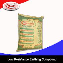 Low Resistance Earthing Compound