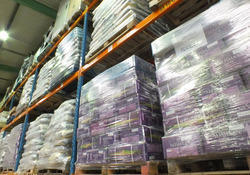 Storage and Distribution Services