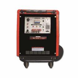 GE-3P-9000DS Silent Portable Diesel Generator