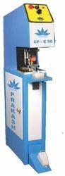 Pad Printing Machines -CP - E50
