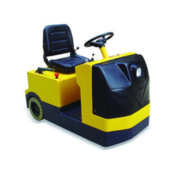 QDF-Series Electric Forklift