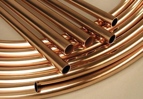 Copper Tubes - Saudi Arabia - View Specifications & Details