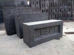 Fly Ash Bricks 9'4'3'