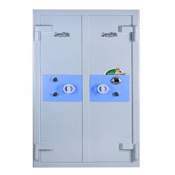 Double Door Security Safes