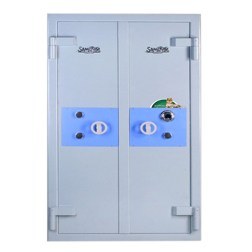 Large Double Door Safe, Electronic Safes & Security Systems