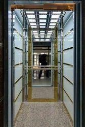 Syscon Passanger Elevator