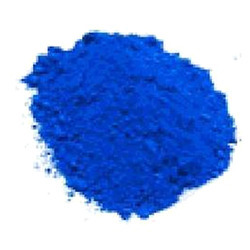 Various Other Pigments
