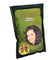 100% Natural Herbal Henna, for Personal