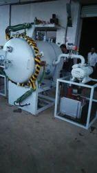 Vacuum High Temperature Furnace