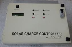 Solar Charge Controller 96V-60A With LCD Display