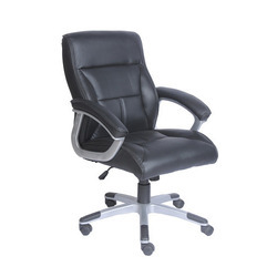 Boss Leather Chair