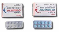 Memantine HCl Tablets (ALZITIN)
