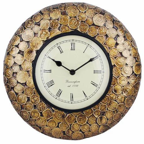 Br Wall Clocks Coin Clock Exporter