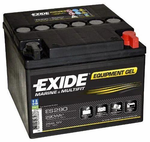 Lead Acid Battery >> Exide Lead Acid Batteries
