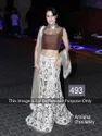 Indian Bollywood Stylish Party Wear Lehenga