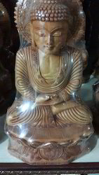 Wooden Fine Quality Buddha Statue