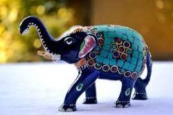 Handicrafts Items - Elephant Statue