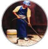 Vacuum Cleaning Tank Cleaning Service