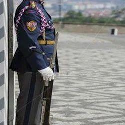 Gunman Security Service