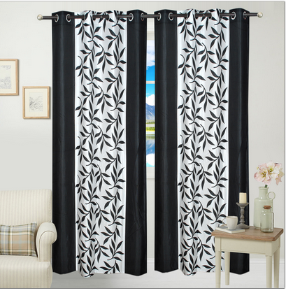 Design Door Curtains At Rs 399
