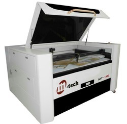 MT-1490 Laser Cutting and Engraving Machine