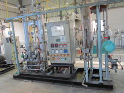 NitrousOxide Plant