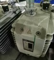 Repair for Rotary Vane Vacuum Pump