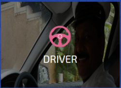 Hourly Drivers Services