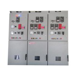 440 Watts Three Phase HT Control Panel