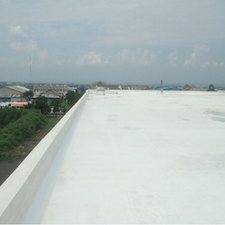Acrylic Polymer Waterproofing Coating Service