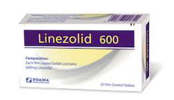 Where To Purchase Linezolid Pills Online