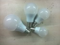 Pure White DC Bulb 6W, Base Type: E27